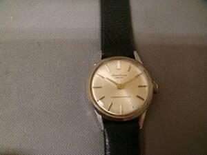 ◆◇069T【アンティーク60S】セイコー ソーラースペシャル 23石 手巻腕時計(動品)◇◆