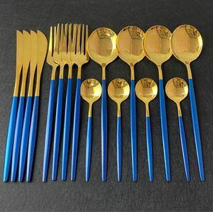 オシャレなカトラリーセット 北欧風 スプーンフォークナイフセット クチポール風 ステンレス 箸