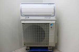 '19年製 DAIKIN エアコン F36WTAXS-W うるさら7 自動お掃除 12畳程度 100V