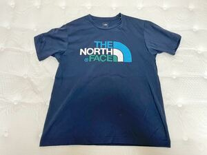 The North Face ロゴプリントTシャツ NT31931