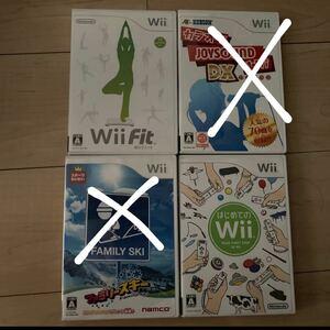 Wiiソフト Nintendo 任天堂Wii Wii ソフト SUPER BROS MARIO Wii ソフト まとめ売り