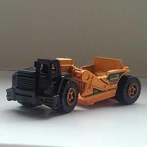 マッチボックス MB745 Scraper ミニカー