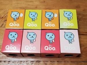 コカ・コーラ クー Qoo オリジナルグラスセット コンプリート 未使用