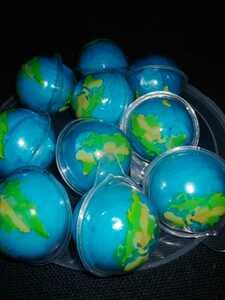 地球グミ10個⑥