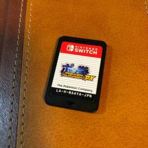 Switch ソフトのみ スイッチソフト ポッ拳 ポケモン
