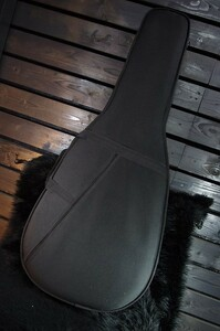 ■札幌■価格応談/下取OK★メーカー不明 クラシックギター用セミハードケース G1H20856