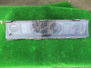 HGC211 スカイライン ジャパン 2ドア メーター