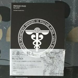 PSYCHO-PASSサイコパス Blu-ray-box