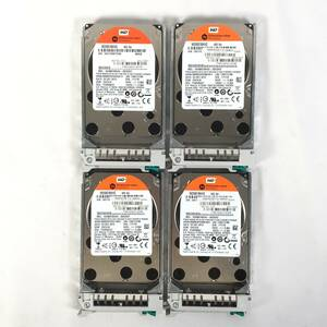 Z382074 WD 900GB SAS HDD 2.5 -inch 4 point [ used operation goods ]