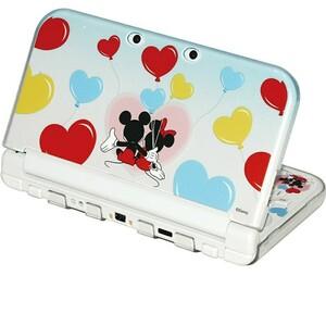 【新品】new 3DS LL用 コーディネートセット