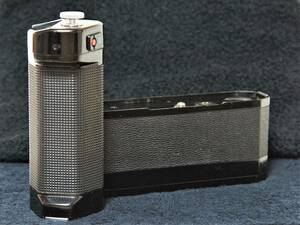 Canon 初代F-1,F-1N用モータードライブMF防滴仕様【動作確認済】