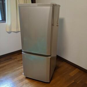 三菱 冷凍冷蔵庫 2ドア MITSUBISHI