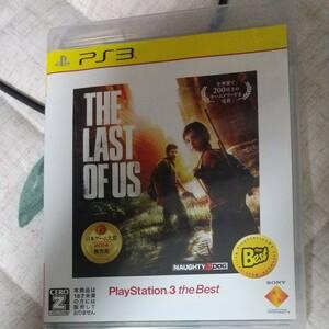 ラスト・オブ・アス ps3 PS3ソフト THE LAST OF US