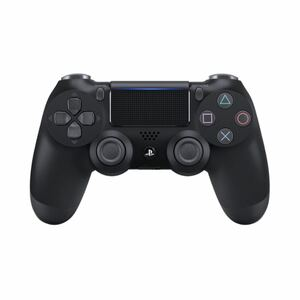 PS4 ワイヤレスコントローラー DUALSHOCK4 【純正】