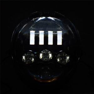 銀 VRODハーレー黒ヘッドライトランプハーレーVロッドヘッドライトVROD VRSCA VRSCヘッドライトVRSC/V-ROD ZCL037