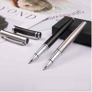 Роскошная шариковая ручка Высококачественная подпись Ballpoint Pen подарок и подарок для настоящего ywq980