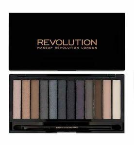 アイシャドウパレット makeup revolution