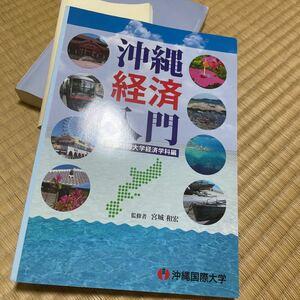 沖縄経済入門