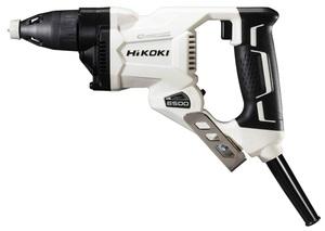 HiKOKI ボード用ドライバ W4SE2(W) スピーディーホワイト ドライウォールねじ4mm コード2心・20m ハイコーキ 日立