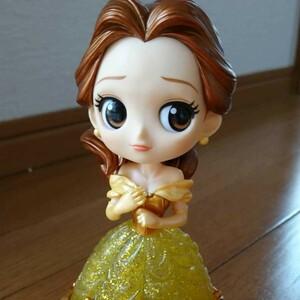 美女と野獣 ベル フィギュア 人形