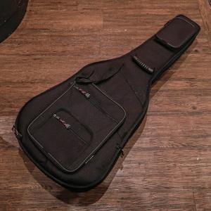 アコースティックギター用セミハードケース メーカー不明 -GrunSound-j734-