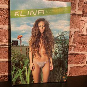 写真集 LINA 月刊