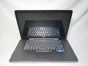 DELL XPS 15z Core i7 15.6インチ ジャンク [79752]
