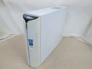 FRONTIER FRS315SK/D Core i3 2120 3.3GHz 6GB 500GB DVD作成 Win10 64bit Office USB3.0 [79779]