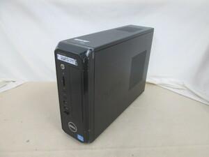 DELL Vostro 270s Core i3 3240 3.4GHz 8GB 500GB DVD作成 Win10 64bit Office USB3.0 Wi-Fi HDMI [79864]