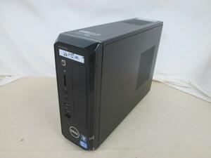DELL Vostro 270s Core i3 3220 3.3GHz 4GB 500GB DVDマルチ Win10 64bit Office USB3.0 Wi-Fi HDMI [79868]