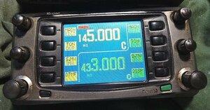 ◆ICOM◆144/430MHz 50W/35W トランシーバー◆IC-2800H◆Jナシ