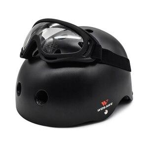 新品 ヘルメット 電動 ハーフフェイス 安全 ヘッド ボード サイクリング Helmet+Goggles 1 バイク 保護 アクセサリー