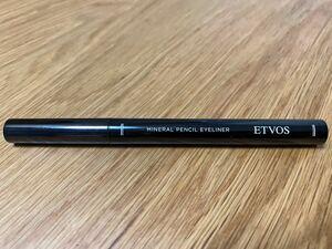 ETVOS エトヴォス ミネラルペンシル アイライナー (ダークブラウン)