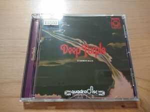 ★ディープ・パープル Deep Purple ★嵐の使者 Stormbringer ★CD ★中古品