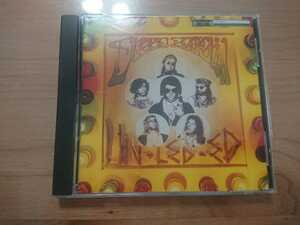 ★Dread Zeppelin ドレッド・ツェッペリン ★Un-Led-Ed ★CD ★中古品