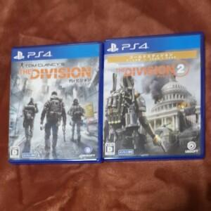 【PS4】 ディビジョン2 [ゴールドエディション]  ディビジョン PS4ソフト DIVISION