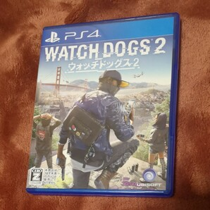 【PS4】 ウォッチドッグス2 [通常版] WATCH DOGS 2 PS4ソフト