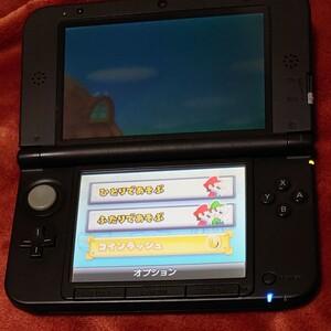 ニンテンドー 3DS LL 任天堂 3DSLL nintendo