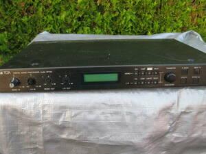 TOA デジタルオーディオプロセッサー DP-M3  ジャンク