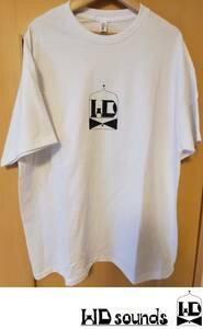《新品》WDsounds TシャツXL/QP3ONLY13NOE246STRUGGLE FOR PRIDE DJ HOLIDAY PAYBACK BOYS ECD MONJU ISSUGI仙人掌Fla$hBackS Back Channel