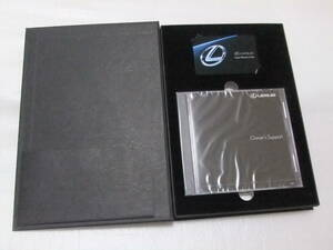 レクサス オーナーズカード 正規オーナー用 DVD コレクション