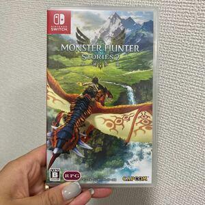 Switch モンスターハンターストーリーズ2 破滅の翼