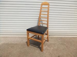 【送料確認要】y645-3 【椅子 イス 9脚セット】 W420×D450×H440(1030) 中古 厨房 店舗用品