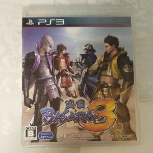戦国BASARA3 PS3 ゲームソフト