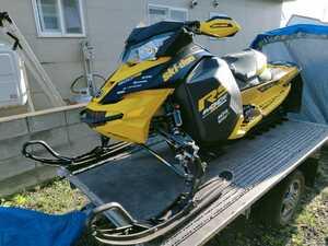 ski-doo RS 600  良品 582km