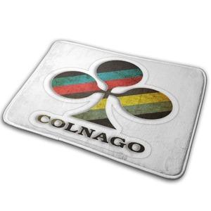新品◆☆80×50cm ドアマット colnago コルナゴ 自転車 ロードバイク pt11b