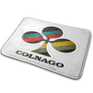 新品◆☆60×40cm ドアマット colnago コルナゴ 自転車 ロードバイク pt10b