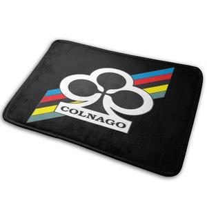 60×40cm ドアマット colnago コルナゴ 自転車 ロードバイク pt10c