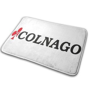 60×40cm ドアマット colnago コルナゴ 自転車 ロードバイク pt10a
