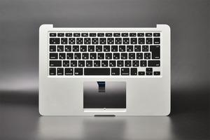 MacBook Air 13 inch 2017 A1466  японский язык  JIS  клавиатура   Упор для рук   бывший в употреблении товар  1-830-2